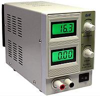 Одноканальный источник постоянного напряжения (15 В, 2 А) QJ1502C