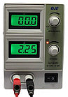 Одноканальный источник постоянного напряжения (15 В, 2 А) QJ1502C, фото 2