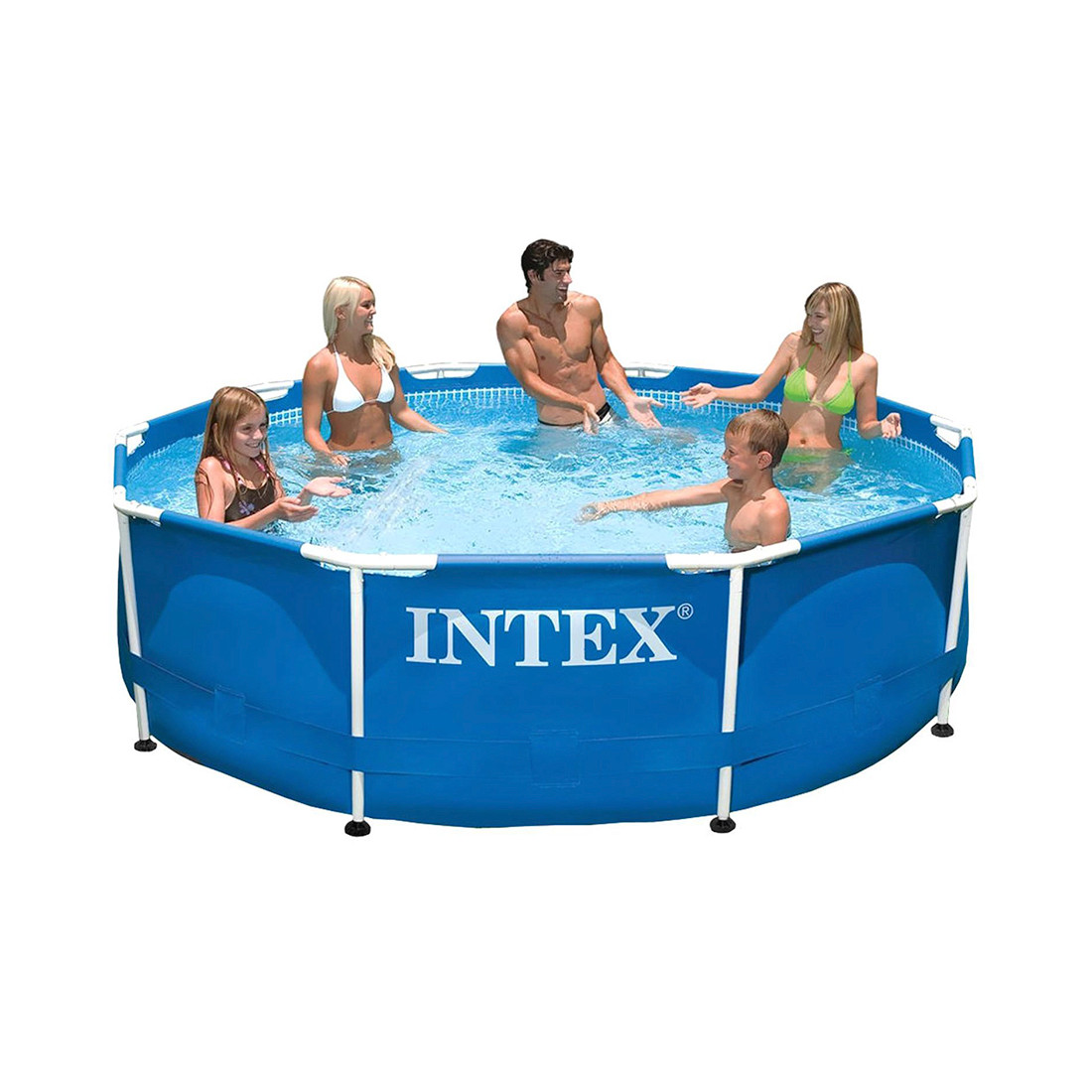 Каркасный бассейн Intex 28210NP
