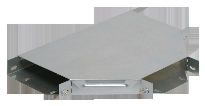 Разветвитель Т-образный 35х150 мм.