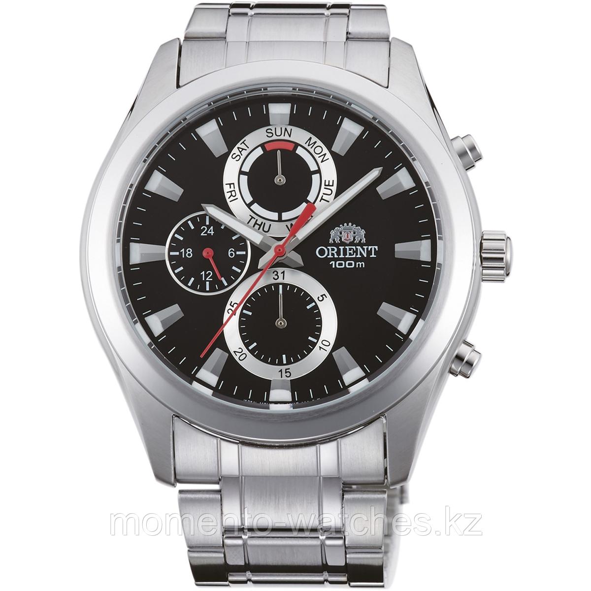 Мужские часы Orient FUY07001B0