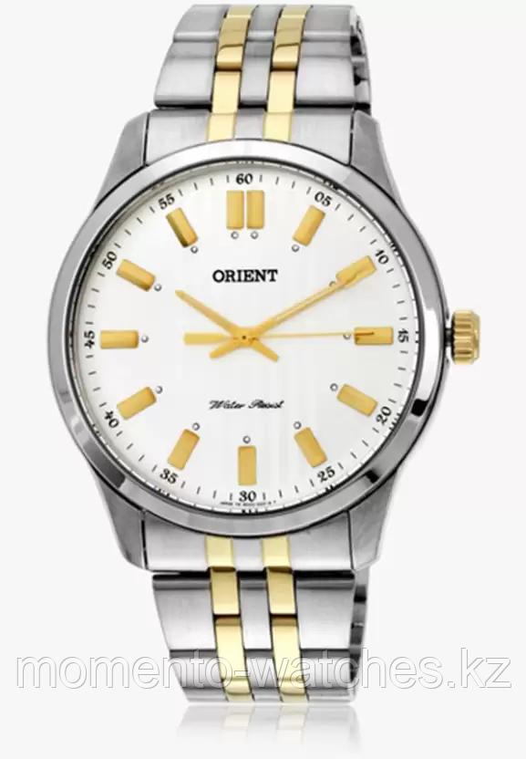 Мужские часы Orient SQC0U002W0