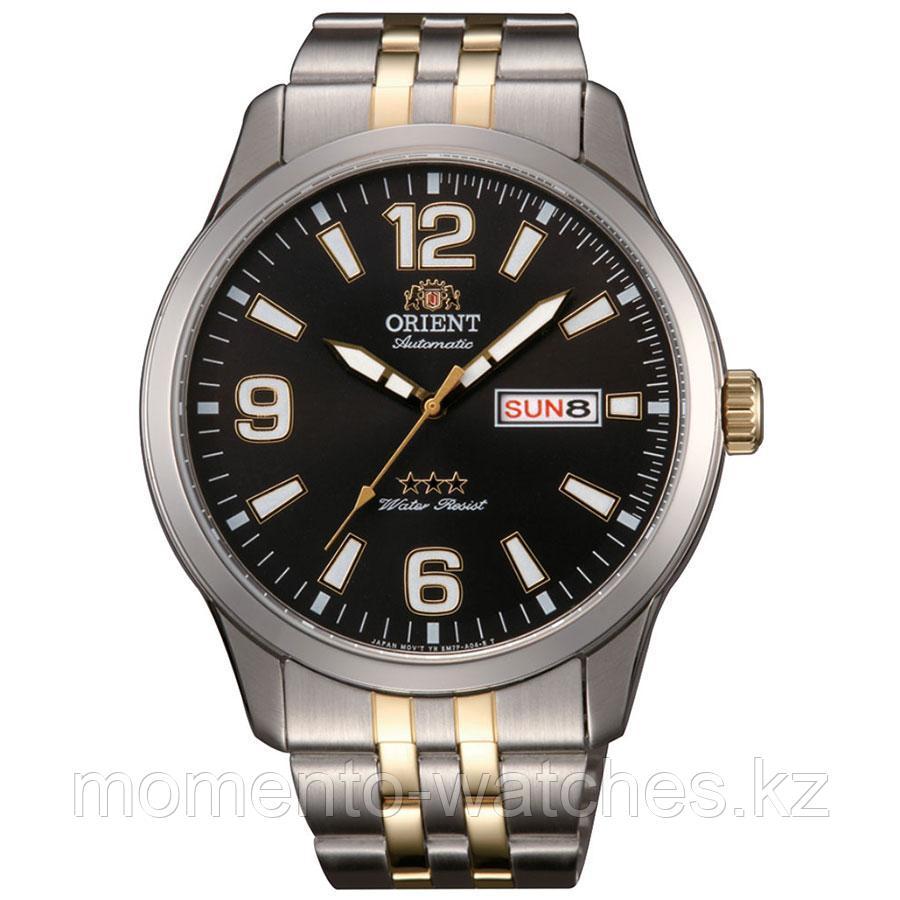 Мужские часы Orient RA-AB0005B19B
