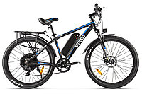 Велогибрид Eltreco XT 880D, фото 1