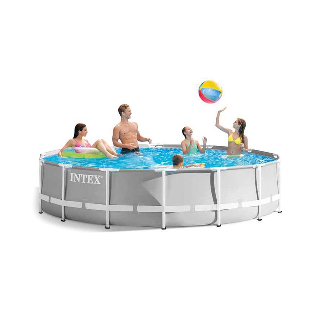 Каркасный бассейн Intex 26700NP