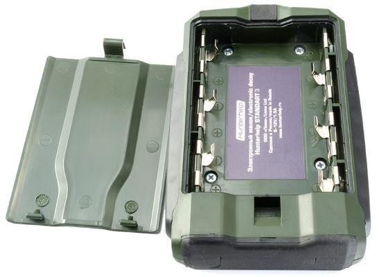 Манок электронный Hunterhelp PRO 3 с 2 динамиками ТK-9RU