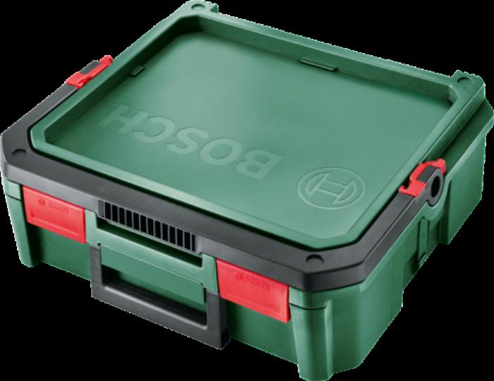 Бокс для инструментов SystemBox пустой S Bosch (1600A016CT)