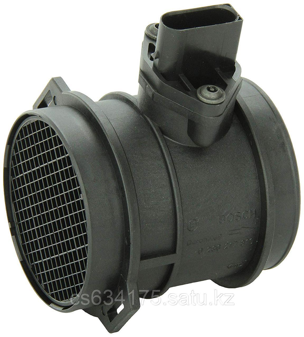 Волюметр (расходомер воздуха) Bosch