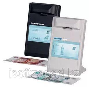 Инфракрасный детектор банкнот DORS 1000, фото 2