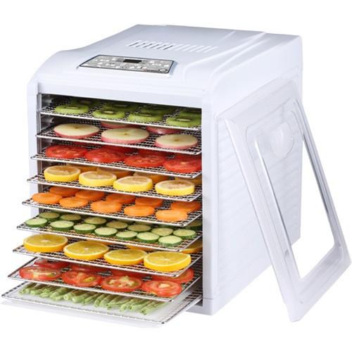 """Сушилка для фруктов, овощей, ягод и грибов """"Dream Vitamin DDV-10"""""""