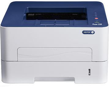 XEROX Printer B/W 3260DNI