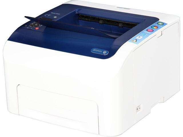 XEROX Printer Color 6022NI