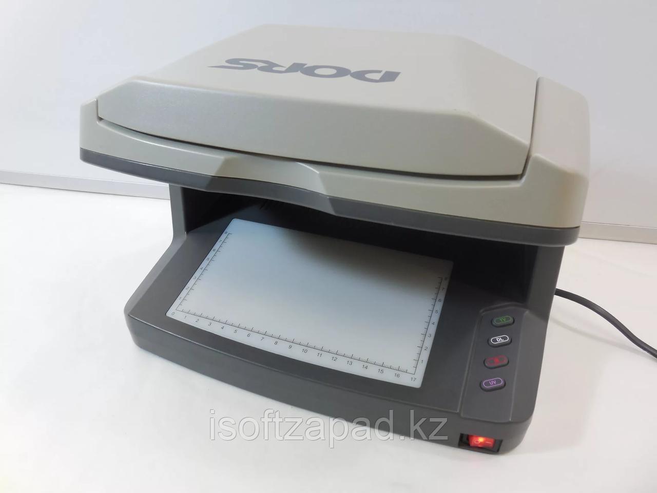 Универсальный детектор банкнот DORS 1300
