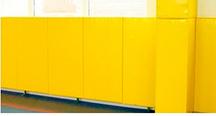 Стеновой протектор 1м/2м/4см