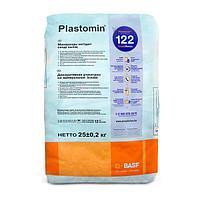 Plastomin PM-F Декоративная  штукатурка