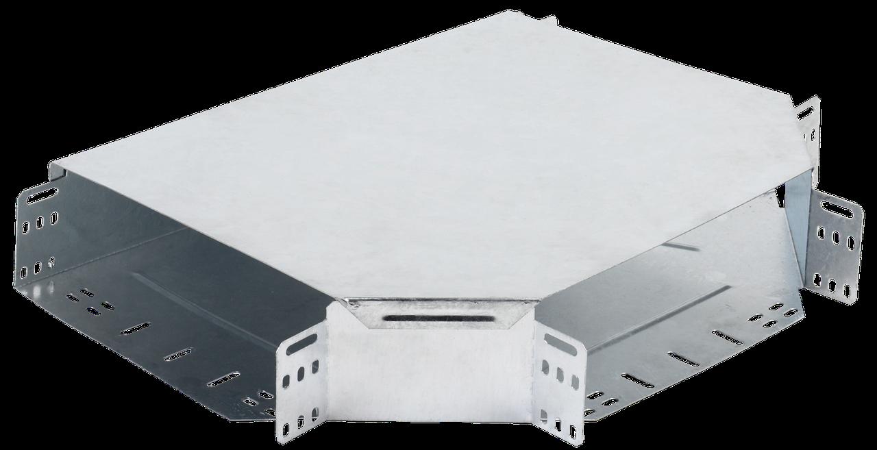 Разветвитель Т-образный 80х600 IEK HDZ