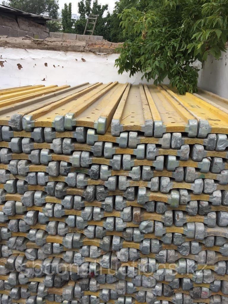 Балки деревянные Н 20 для опалубки перекрытия, мансарда, деревянное перекрытие