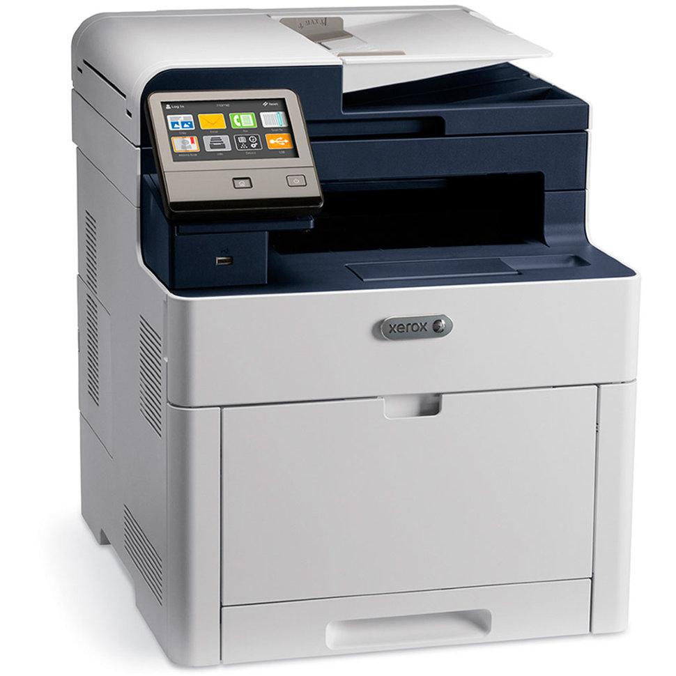 XEROX WorkCentre Color 6515N