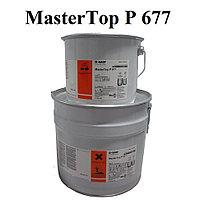 MASTERTOP P 677 Z Comp. A,В