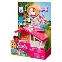 Набор Barbie Собачья будка