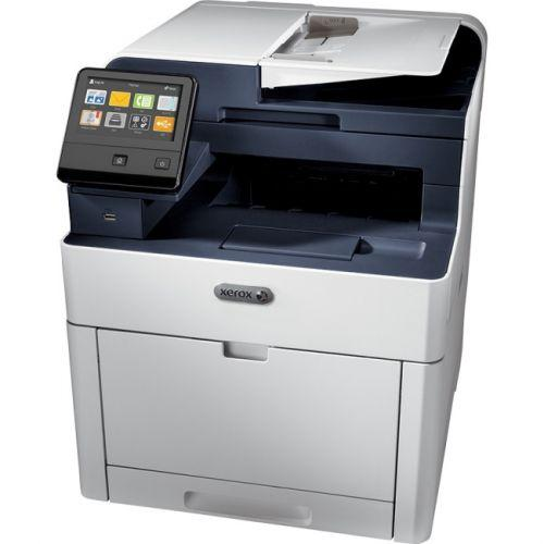 XEROX WorkCentre Color 6515DN