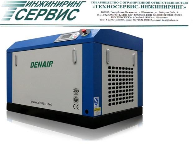 Воздушные компрессоры Denair