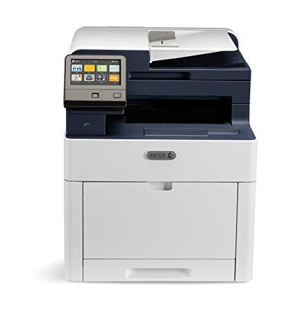 XEROX WorkCentre Color 6515DNI
