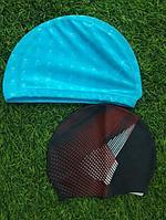 Шапочка для плавания бассейна с ушами Алматы Доставка, фото 1