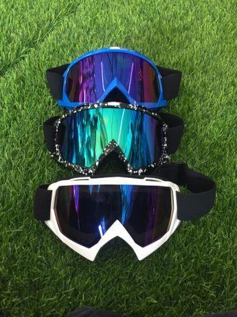 Очки для лыжы Алматы Доставка
