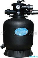 Фильтр песочный Emaux с верхним вентилем P 400, д.400 мм (Opus)