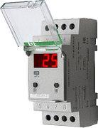Цифровые многофункциональные регуляторы температуры