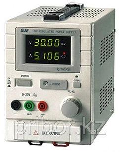 Одноканальный источник постоянного напряжения (50 В, 3 А) QJ5003XE