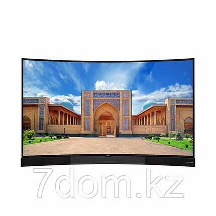 Телевизор Artel TV LED 55/9000C Curved SMART (139см), фото 2