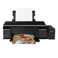 Принтер Epson Styles L805 Wi-Fi, А4 6-ти цветный