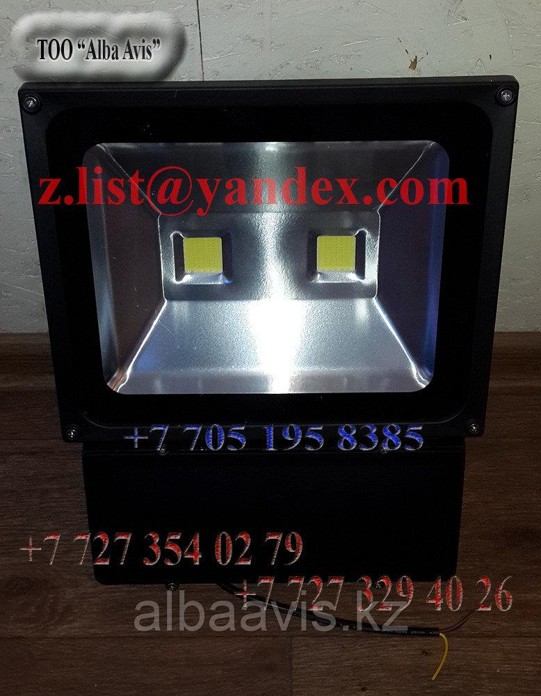 Прожектор светодиодный 100 W софиты