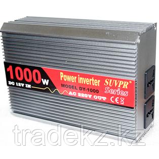 Инвертор, преобразователь напряжения DY1000, фото 2