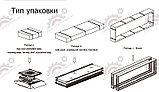 """Шкаф телекоммуникационный 19"""" LinkBasic напольный 42U, 800*800*2000, фото 5"""