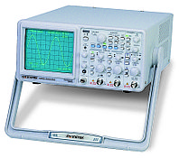 Осциллограф аналоговый GW Instek GRS-6052A