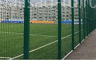 Сетка 3d - для спортивных площадок