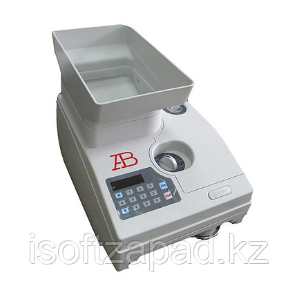 Счетчик монет АВ CS-3300, фото 2