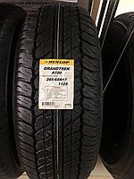 Автошина 265 65 R17 Dunlop Grandtrek AT20