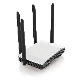Zyxel NBG6615 Двухдиапазонный беспроводной гигабитный маршрутизатор AC1200 MU-MIMO, фото 4