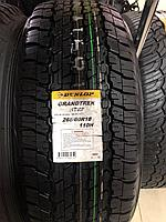 Автошина 265 60 R18 Dunlop Grandtrek AT20