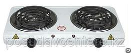 Электрическая двухконфорочная плита HOT PLATE