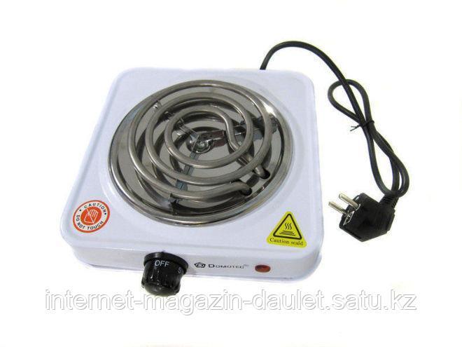 Электрическая плитка HOT PLATE 1 конфорочная