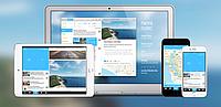 Новый сайт GPS мониторинга