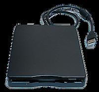 """FDD 3.5"""" Внешний флоппи-дисковод с интерфейсом USB"""