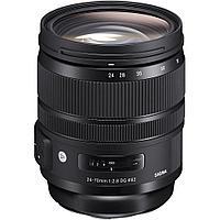 Объектив Sigma 24-70mm f/2.8 DG OS HSM Art for Nikon
