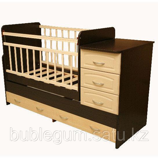 Кровать Ведрусс Раиса