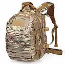Тактический рюкзак Mission Pack Laser, фото 3